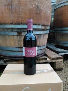 vin Gaillac - vin gaillac rouge - acheter vin gaillac