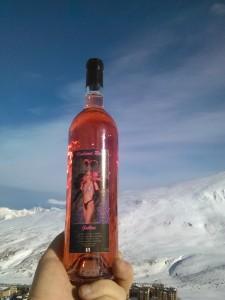 vin Gaillac rosé - vin gaillac meilleur prix - vente vin Gaillac - vin rosé Gaillac -